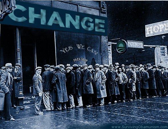 Obama change soupline